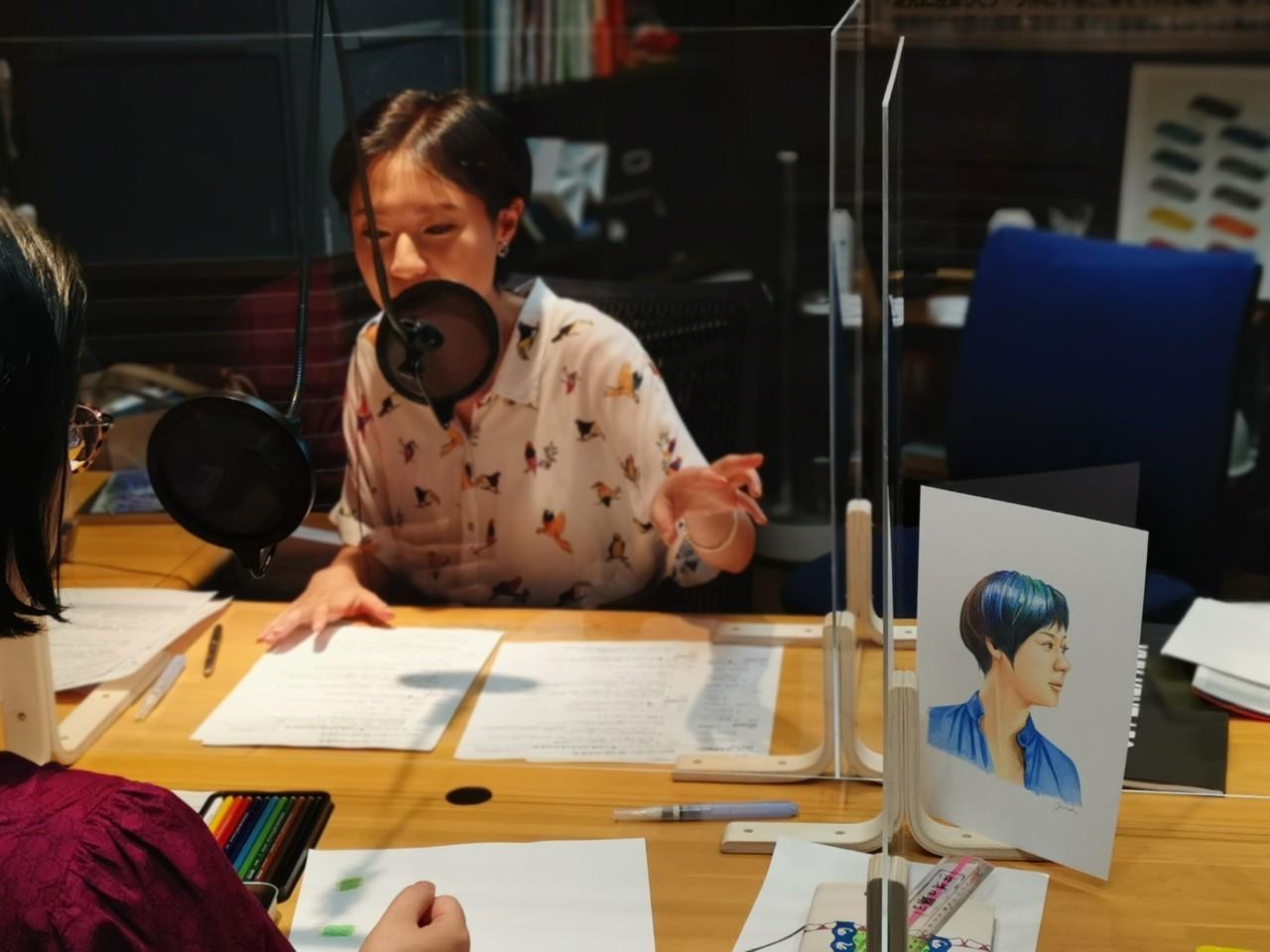放送中                                                                                    TBSラジオ FM90.5 + AM954                                                    放送中伊東楓 presents あなたの生活を彩る、〝色鉛筆〟 はコレだ!                この記事の                番組情報            ジェーン・スー 生活は踊る