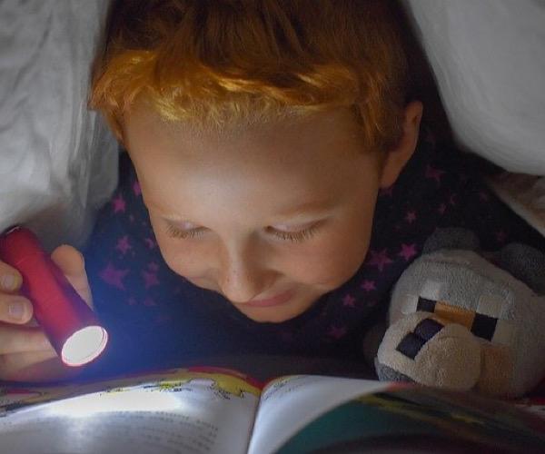 「第2回こどもオンライン読書会」に参加するお子さんにお電話♪【こどもオンライン読書会プロジェクト#10】