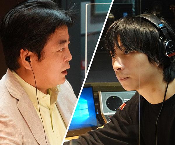 火曜ACTION最終回もゲストは立川談春さん!