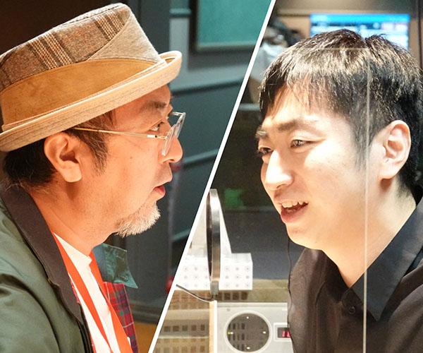 木曜ACTION最終回のゲストは羽田圭介の憧れの小説家、長嶋有さん!