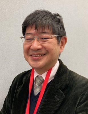 津田正之先生(音楽教育)