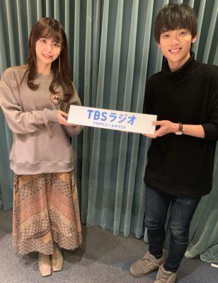 放送中                                                                                    TBSラジオ FM90.5 + AM954                                                    放送中Music Palette♪ 1月10月オンエア曲                この記事の                番組情報            Music Palette♪