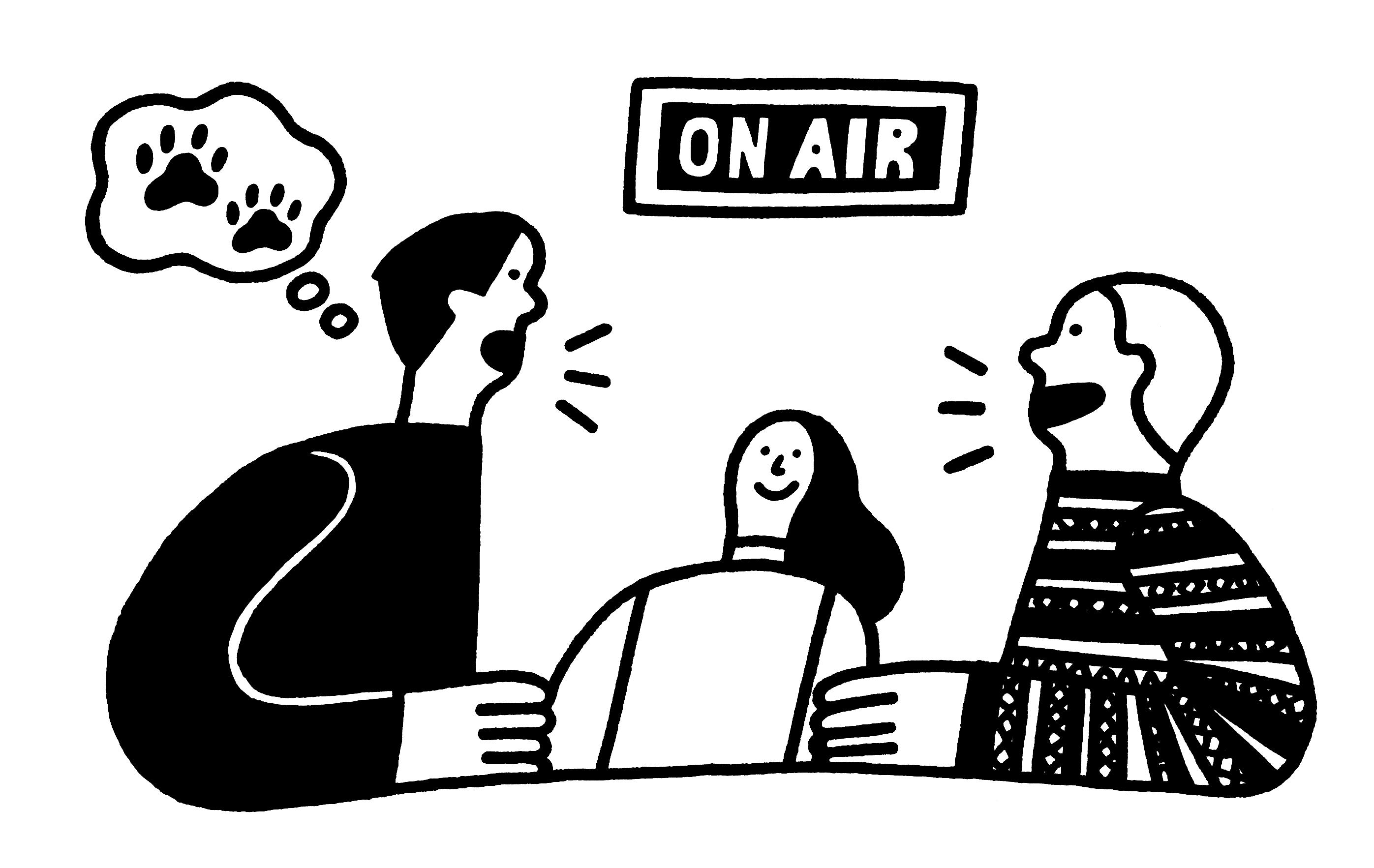 ハライチという「となりの」スター【連載エッセイ「TBSラジオ、まずはこれから」】
