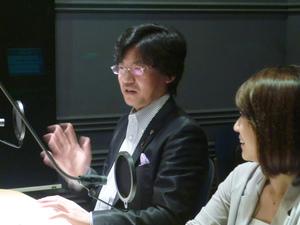 2011年7月23日放送 ゲスト:桜井...